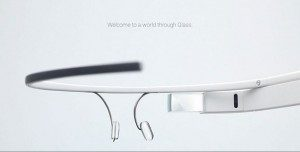 Google Glass Runs On Android, Obvious Isn't It?