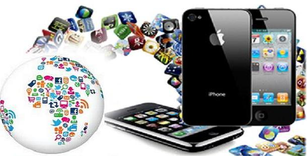Outsource iPhone Application Development
