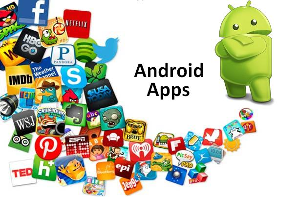How To Develop Your Own Android App 360 Degree