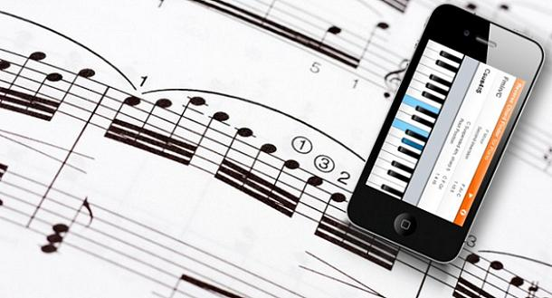 How To Make An App For Musicians?