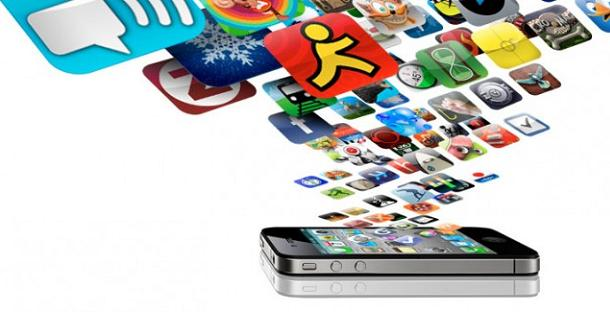Popular iPhone Apps