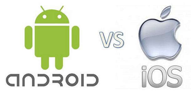Android or iOS – Which is Better for Mobile Application Development?