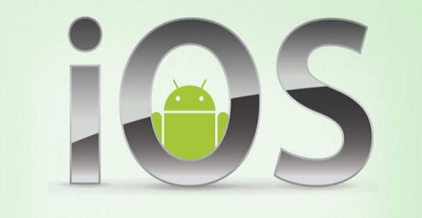 Why Developers Build Mobile Apps For iOS Before Android?