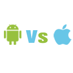 Android OS Vs iPhone OS