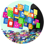 Marketing Mobile App Business