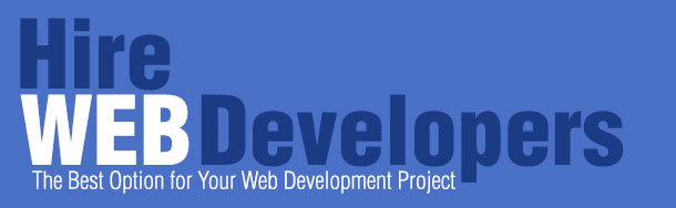 Hire Web Developers – The Best Option For Your Web Development Project