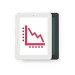 iPad Sales Down