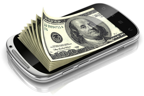 Make Money from Free Apps