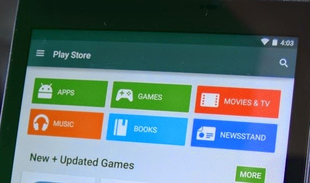 Google to Allow Android Developers do A/B Testing on Google Play Store