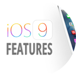 iOS9 Features