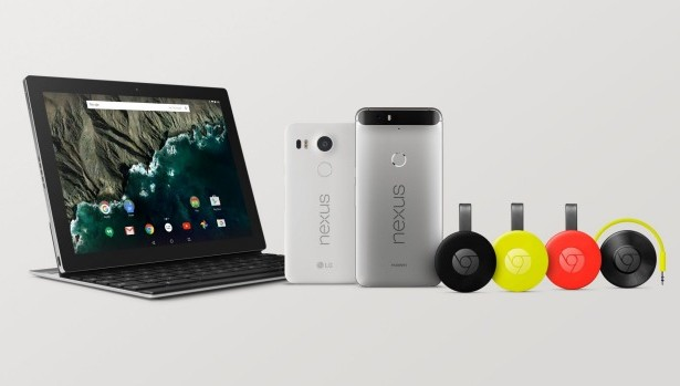 Google's Nexus 2015 Event Was A Show Stopper: The Highlights