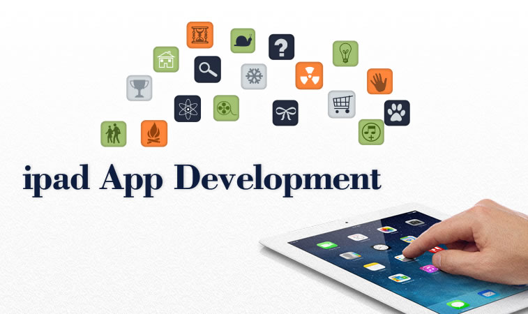iPad Application Development – Taking Sophistication A Step Ahead