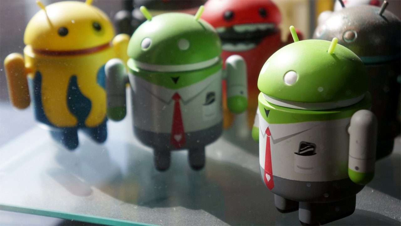 How To Obtain The Best Out Of Android App Development