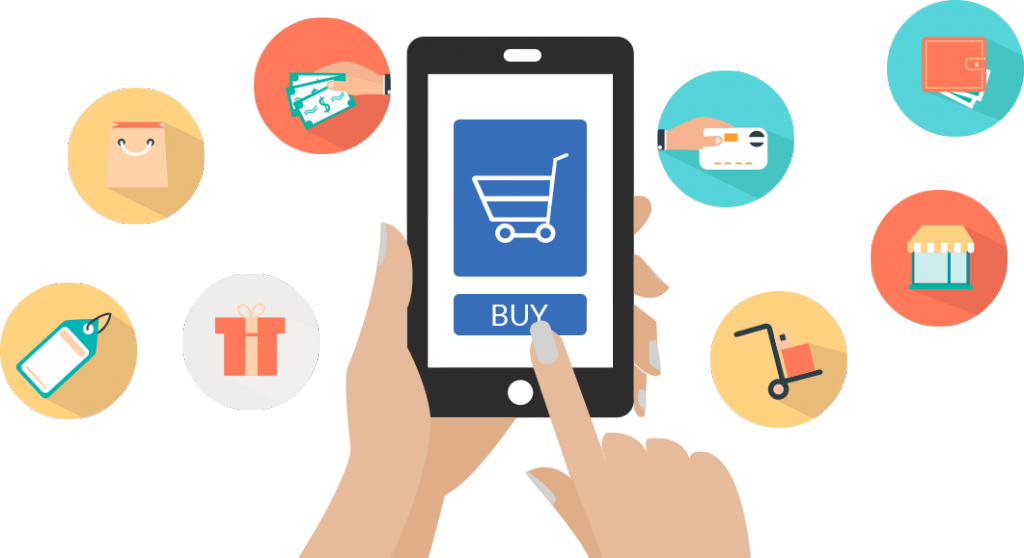 steps to excel mcommerce development