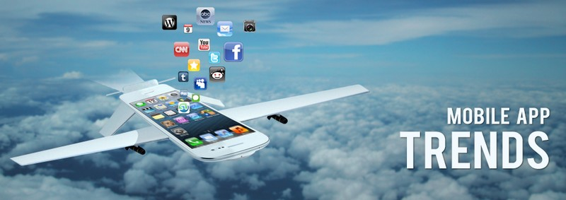 Trends of the Mobile App Market