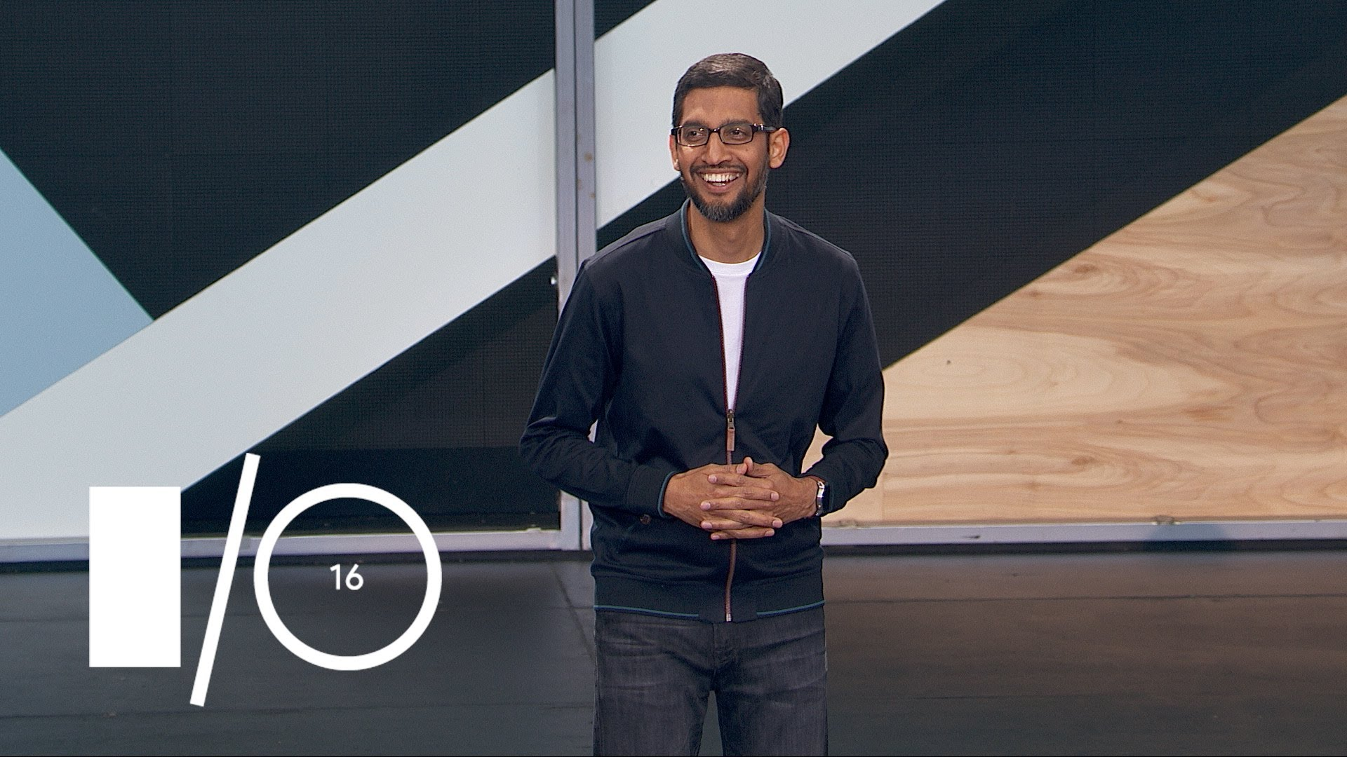 Google Annual Conference 2016