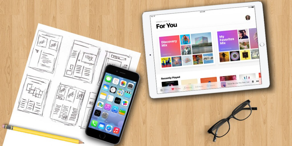 Changing Trends In Application Development of iOS