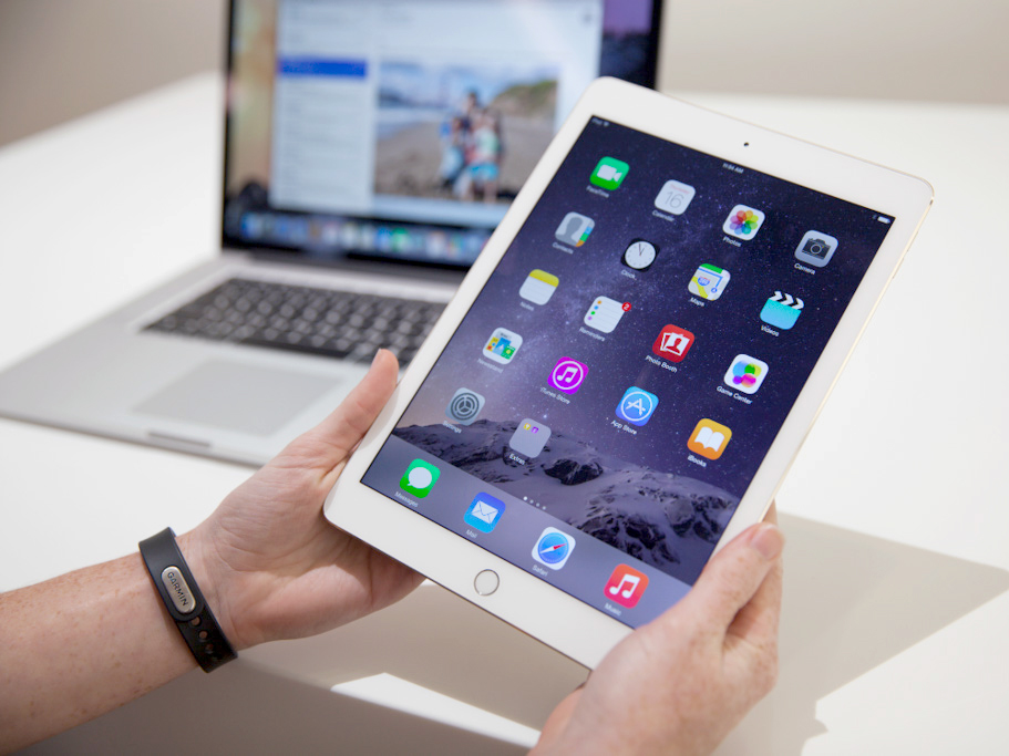 Top Six ipad Applications