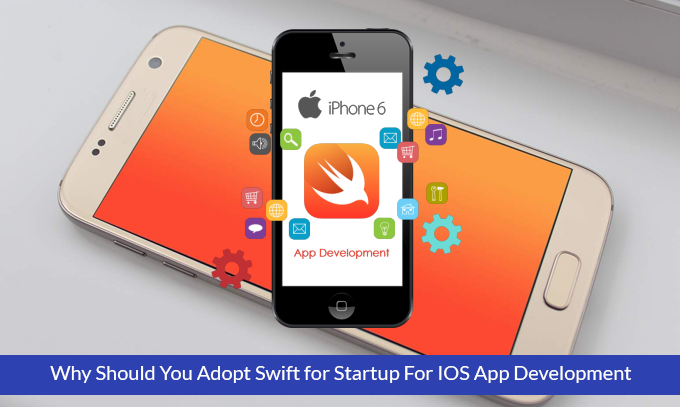 Swift for Startup