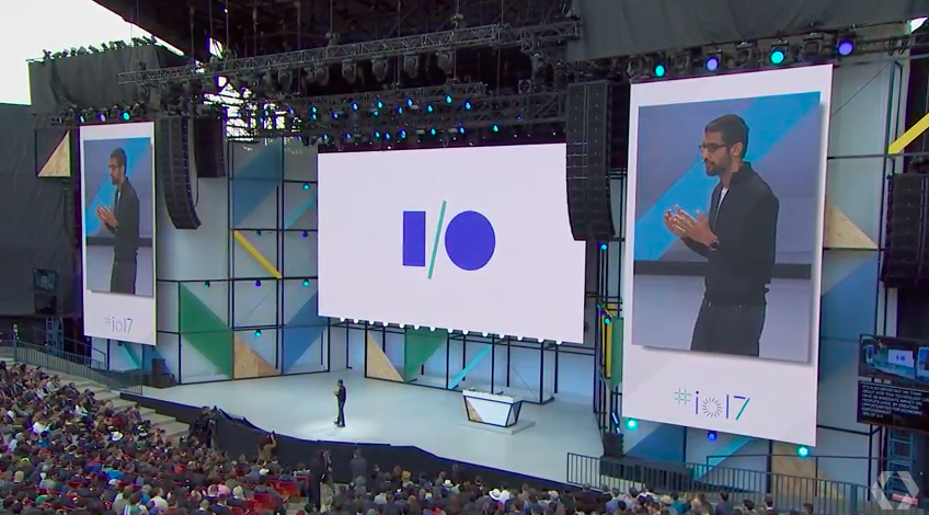 Top 10 Highlights Of Google I/O Conference 2017