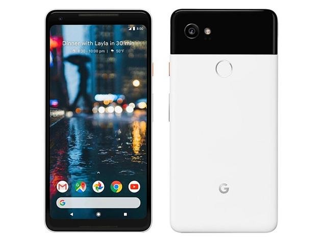 Intuitive Updates Google Launched at Pixel 2 Event