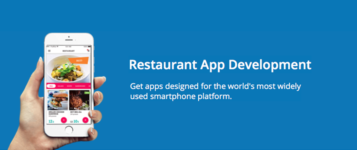Why Should You Indulge in Restaurant App Development?
