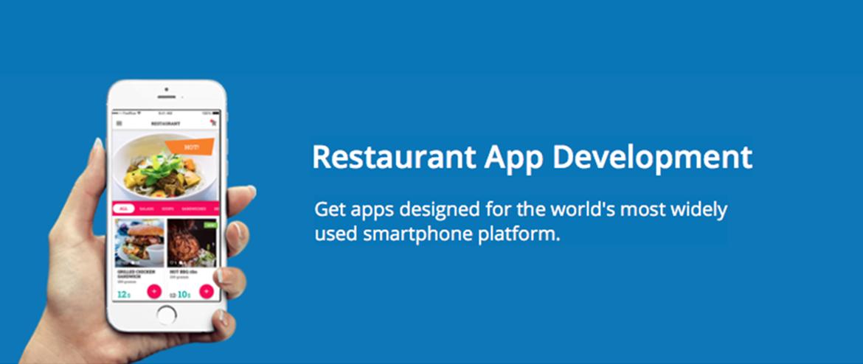 MWhy Should You Indulge in Restaurant App Development?