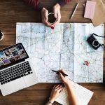 Travel App Development Features