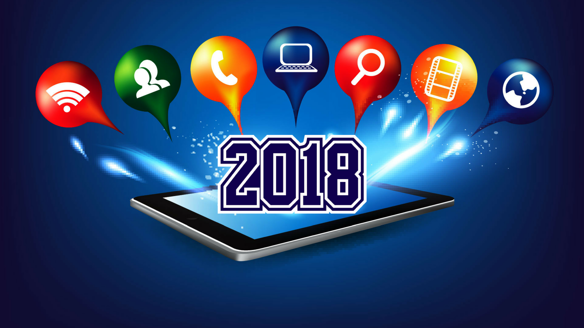 11 Mobile App Development Trends That Are Going To Rule 2018