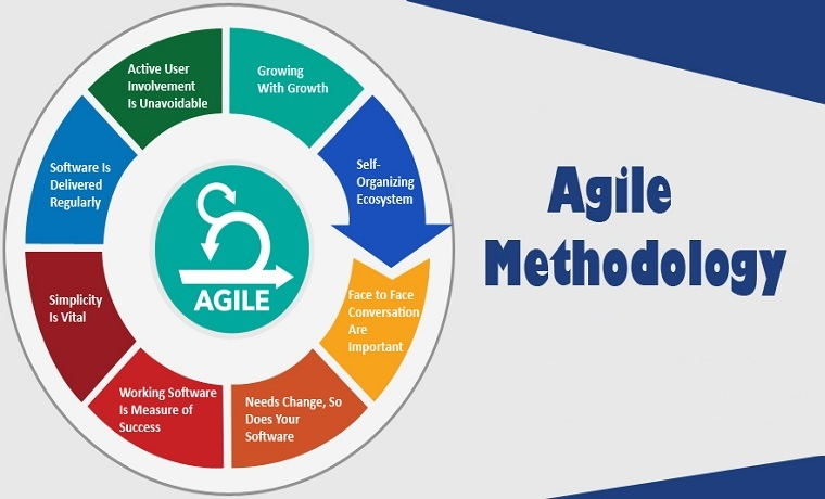 How To Implement Agile In Your App Development Process?