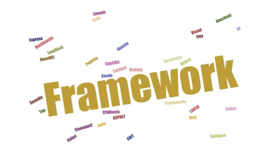 Frameworks-Software