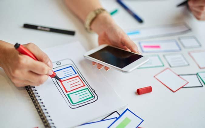 Design Hacks To Be A Good UI Designer