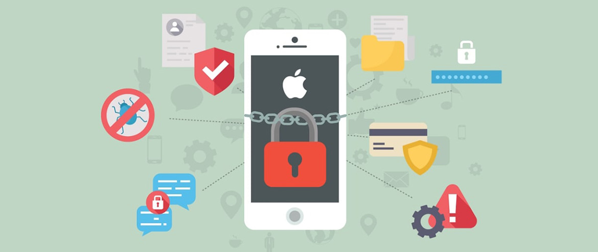 Advanced iOS Security Measures: Is Sky the Limit?