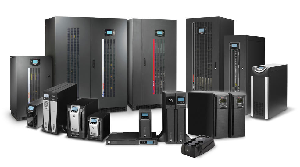 How To Choose The Right UPS System?