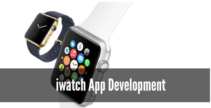 iwatch app development services