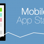 statics of mobile apps