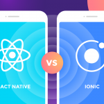 Ionic 2 VS React Native