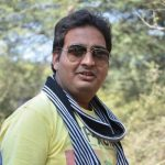 Jignesh Audichya