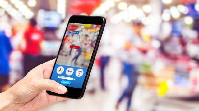 MWhy Is Retail App Development Booming Very Fast?