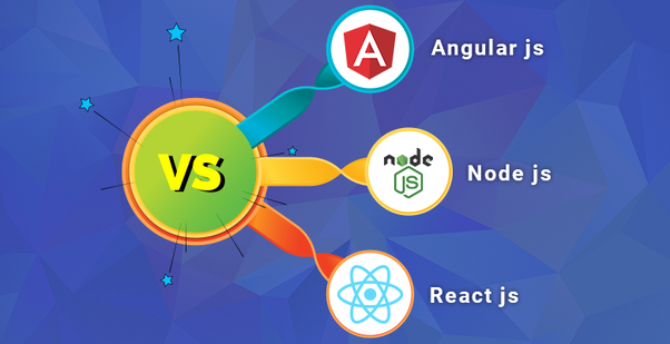 An Introduction To ReactJS, AngularJS And NodeJS