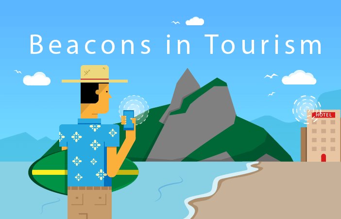 How Are Beacons Becoming An Inseparable Part of Travel Apps?