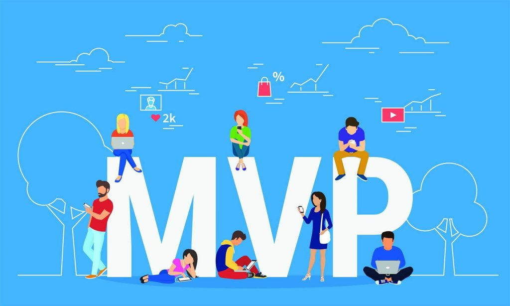 Is MVP An Appropriate Model For Mobile App Development?
