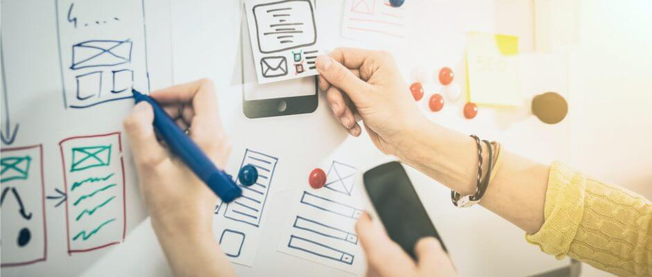 Things To Consider While Redesigning Your Mobile App