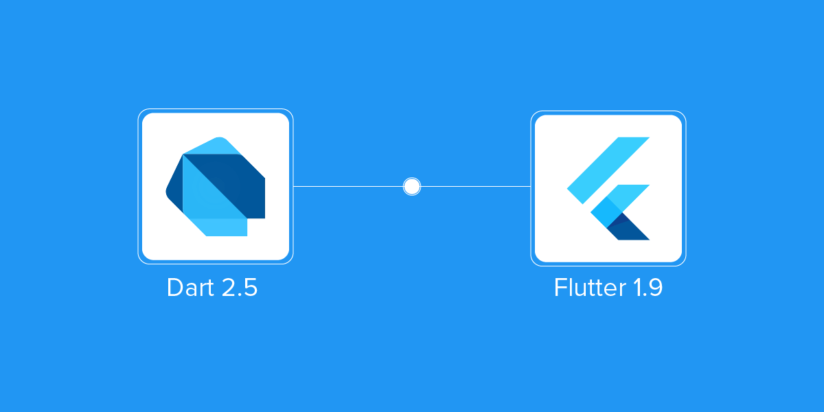 MRecent Release in App Development Tools: Flutter 1.9 and Dart 2.5