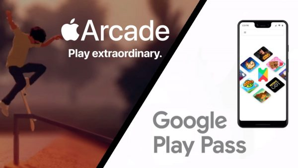 Google Has Launched $5 Subscription Plan To Get Access To Paid Apps And Games
