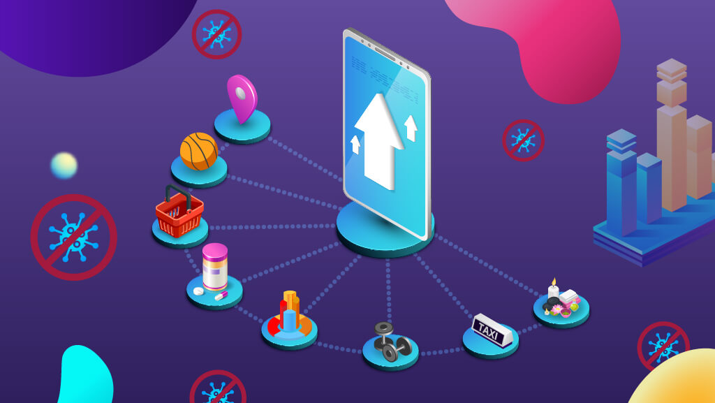 How Mobile Application can Boost Your Business after COVID-19 Lockdown