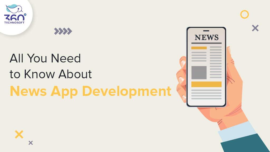 How to Create a Successful News App?