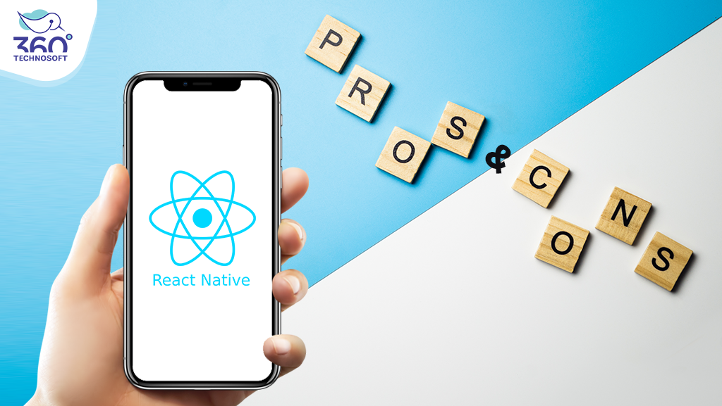 Why Should you Pick React-Native for your Next Application?