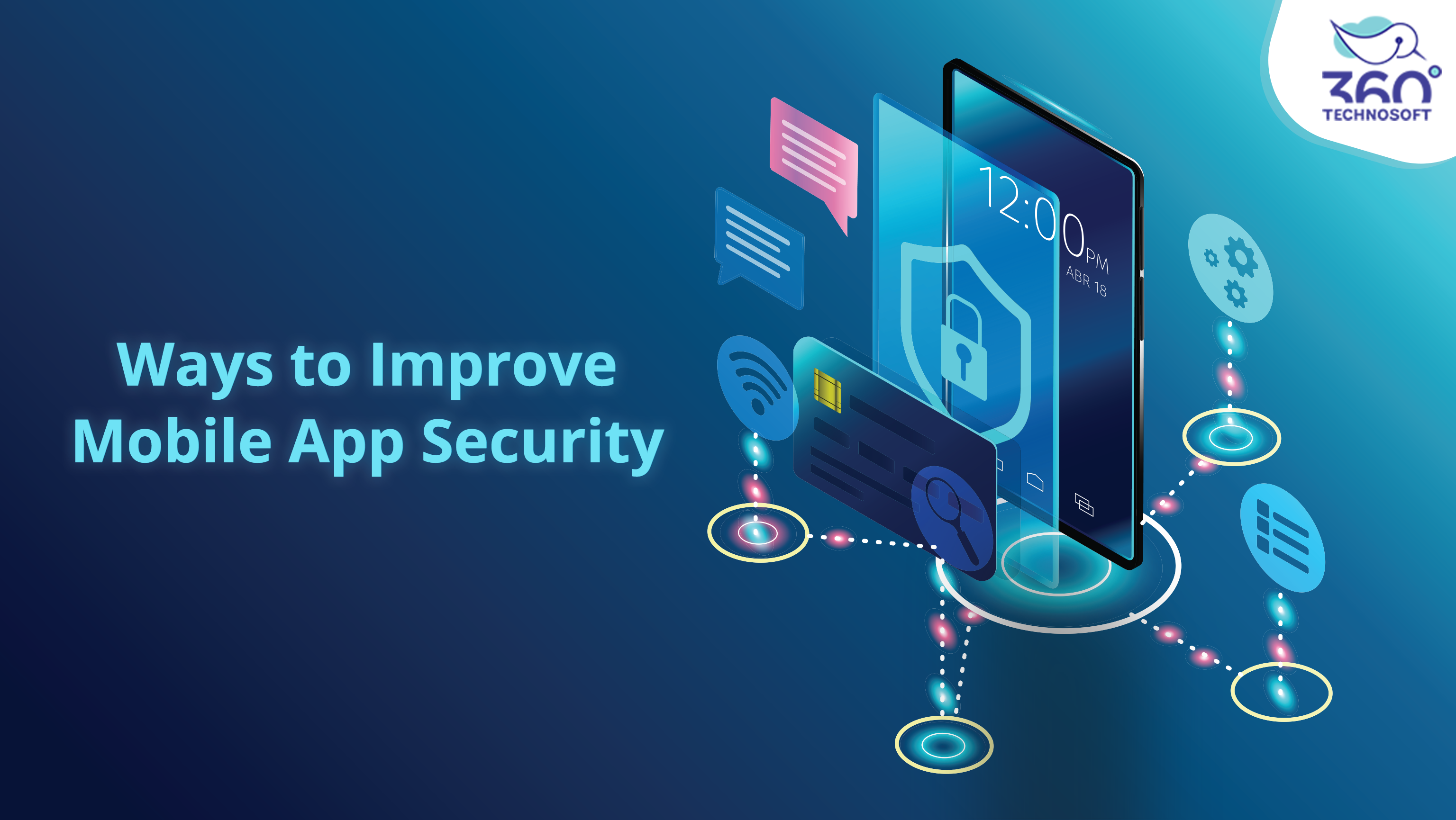 How to Make your Mobile Apps Secure?