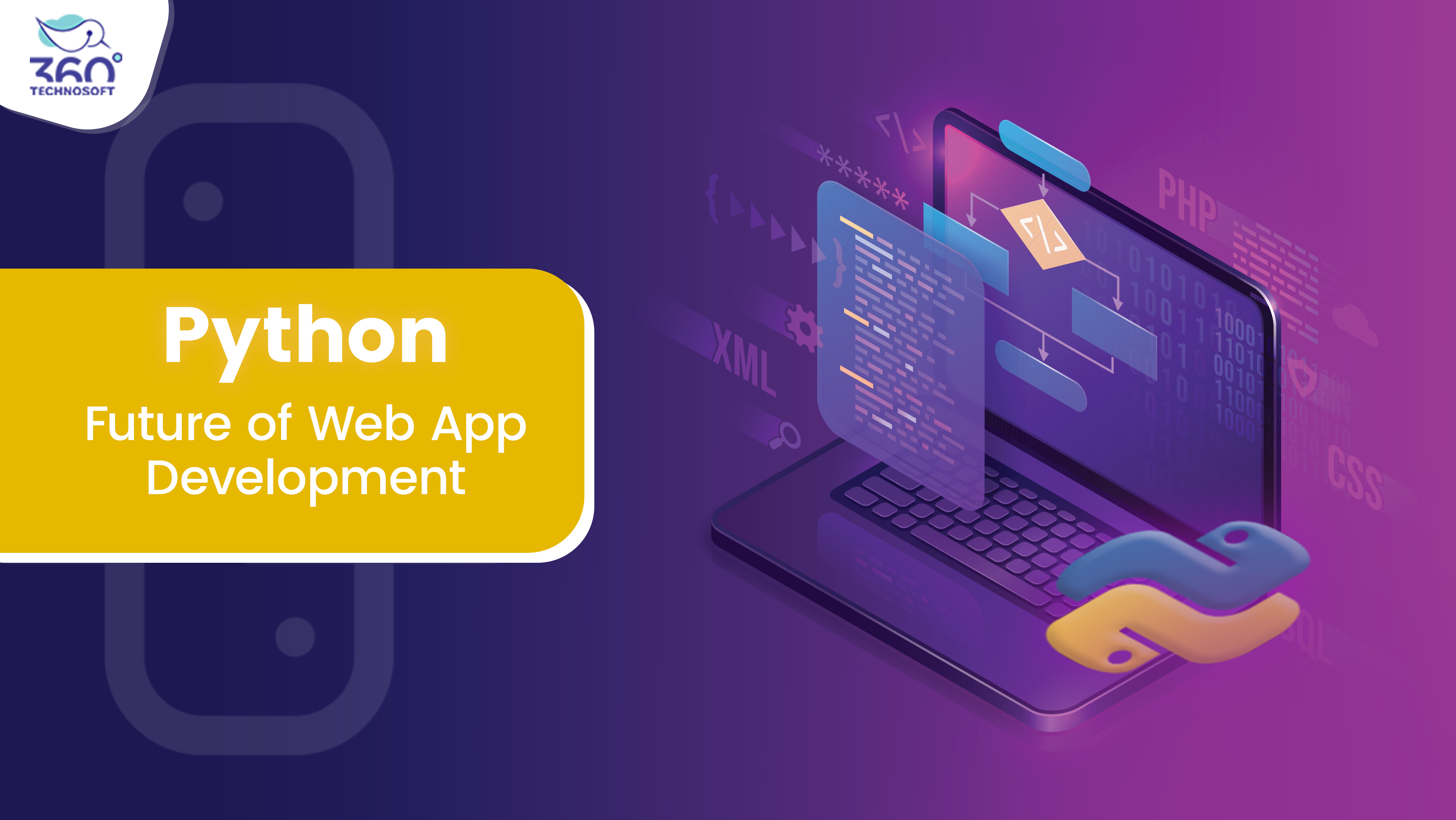 Why Python is the future of web application development?